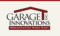 Garage Innovation logo