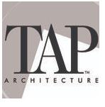 Tap Architecture logo