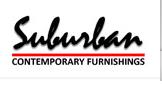 Suburban Contemporary logo