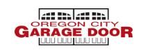 Oregon City Garage Door logo