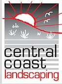 Central Coast Landscaping logo
