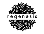 Regenesis Ecological Design logo