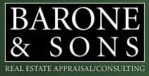 Barone & Sons Inc. logo