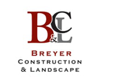 Breyer Construction & Landscape logo