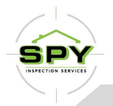 Spy Inspection Services, Inc logo