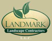 Landmark Landscape Contractors logo