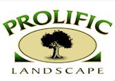 Prolific Landscape Inc logo