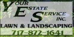 Your Estate Service, Inc. logo