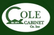 Cole Cabinet Company Inc. logo