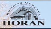 Horan Building logo