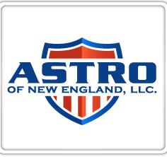 Astro of New England, LLC logo