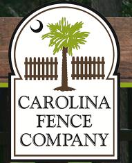Carolina Fence Company logo