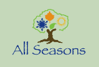 All Seasons Mulch Market & Landscape Supplies logo