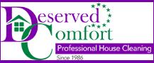 Deserved Comfort, LLC logo