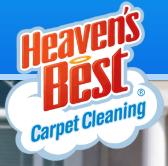 Heaven's Best logo