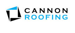 Cannon Roofing logo