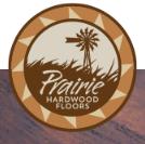 Prairie Hardwood Floors logo