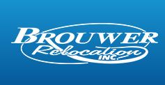 Brouwer Relocation, Inc. logo
