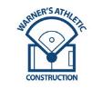 Athletic Field Construction logo