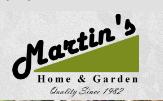 Martin's H&G logo