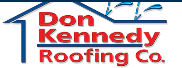 Don Kennedy Roofing logo
