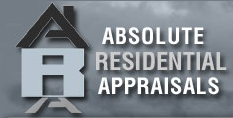 Absolute Residential Appraisal logo