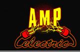 AMP Electric logo