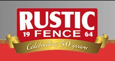 Rustic Fence logo