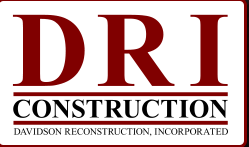 Davidson Reconstruction, Inc. logo