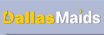 Dallas Maid Service - Maid2Order logo