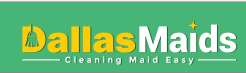 Dallas Maids LLC, Recommended by D-Home Magazine logo