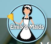 Emily's Maids logo