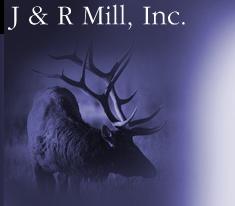 J & R Mill, Inc, logo