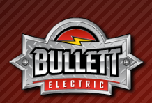 Bullett Electric logo
