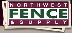 Northwest Fence & Supply logo