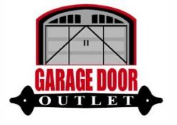 Utah Garage Door Outlet logo