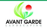 Avant Garde Landscaping logo