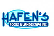Hafen's Pools & Landscape, Inc. logo