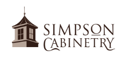 Simpson Cabinetry logo