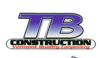 TB Construction Inc. logo