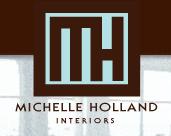 Michelle Holland Interiors, Inc. logo