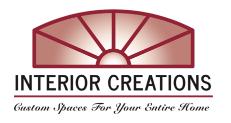 Interiors Creations logo