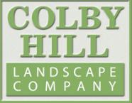 Colby Hill Landscape Co logo