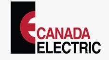 Canada Electric logo