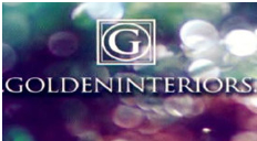 Golden Interiors Inc. logo