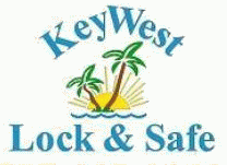 KeyWest Lock and Safe logo