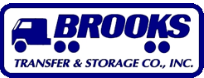 Brooks Transfer & Storage Co., Inc logo