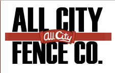 All City Fence logo