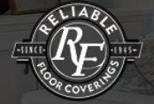 Reliable Floor Coverings logo