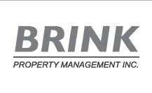 Brink Property Management logo